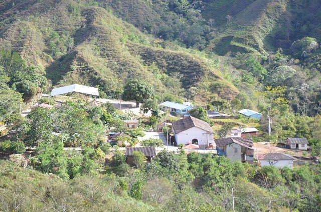 Guayquichuma: