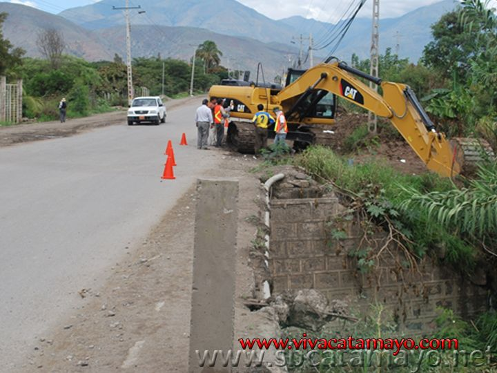 Es una realidad la construcción de la Vía desde el aeropuerto hasta el Rio guayabal