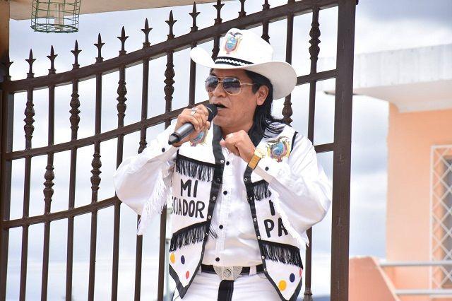Danny Guaraca