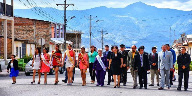 Trabajo articulado entre sector público y privado fomentan turismo en la Provincia