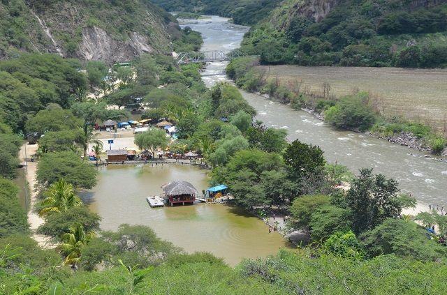 Centro recreativo Manuel Palacios Ullauri (El Boquerón)