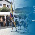 El Tambo celebró 59 años de vida política
