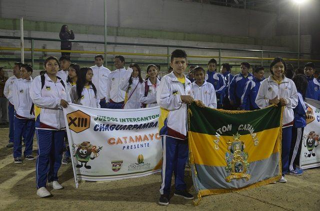 en-chaguarpamba-se-vive-xiii-juegos-intercantonales-2016