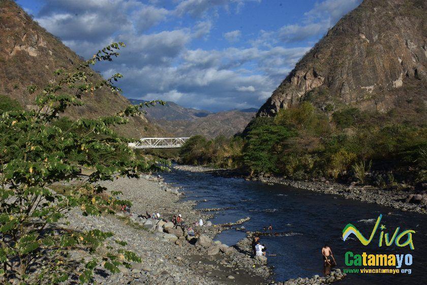 El Rio Guayabal