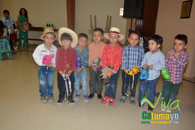 Centro Educativo Pettirosso celebra la Navidad (10)