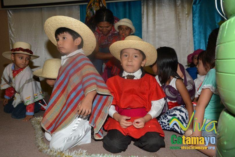 Centro Educativo Pettirosso celebra la Navidad (13)