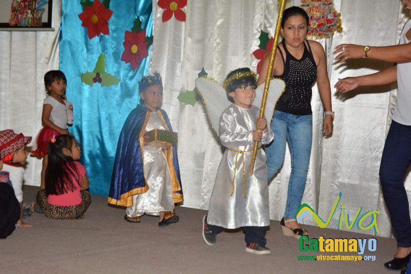 Centro Educativo Pettirosso celebra la Navidad (18)