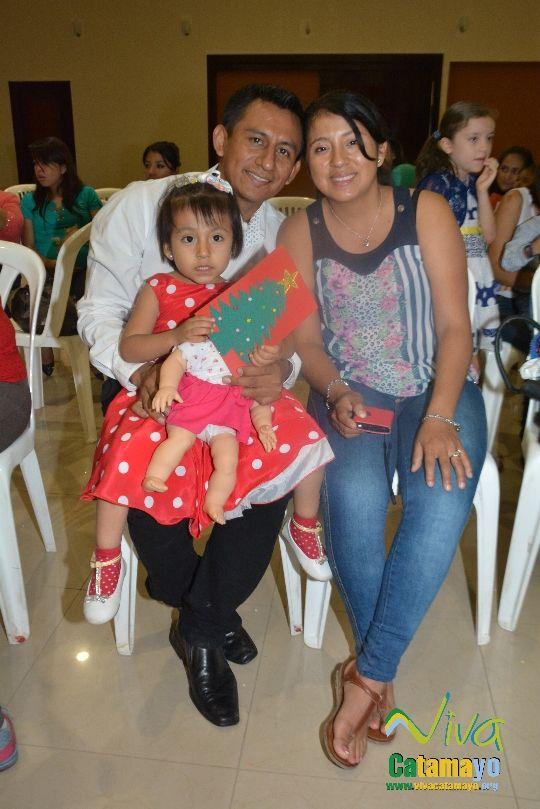 Centro Educativo Pettirosso celebra la Navidad (20)