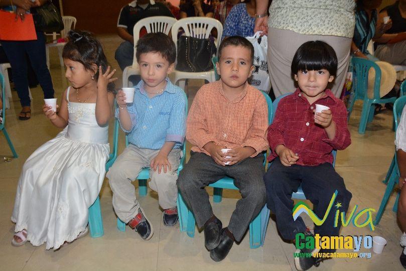 Centro Educativo Pettirosso celebra la Navidad (21)
