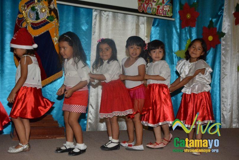 Centro Educativo Pettirosso celebra la Navidad (7)