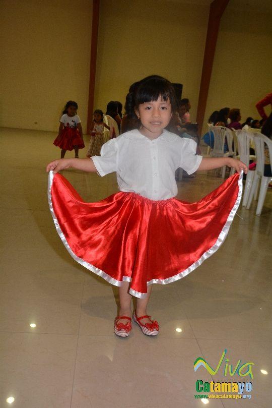 Centro Educativo Pettirosso celebra la Navidad (8)