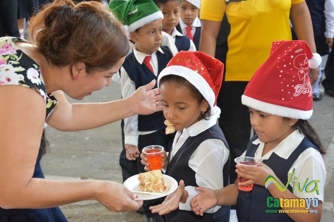 Feliz navidad 2016- Agazajo de Autoridades GADMC (2)
