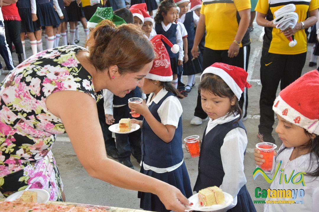 Feliz navidad 2016- Agazajo de Autoridades GADMC (3)