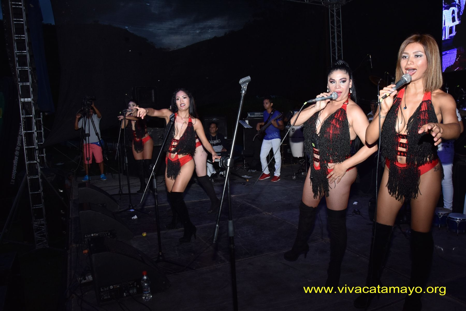 Carnaval 2017- Catamayo- Alma Bella (1)000