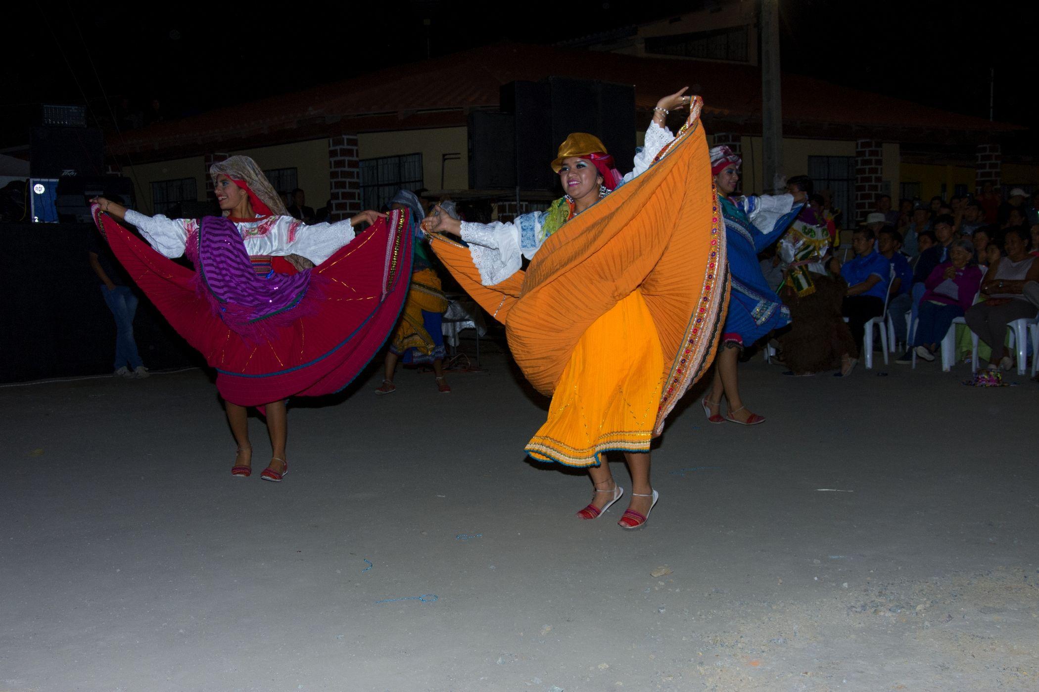 Primera etapa del parque en el Barrio La Vega (17)