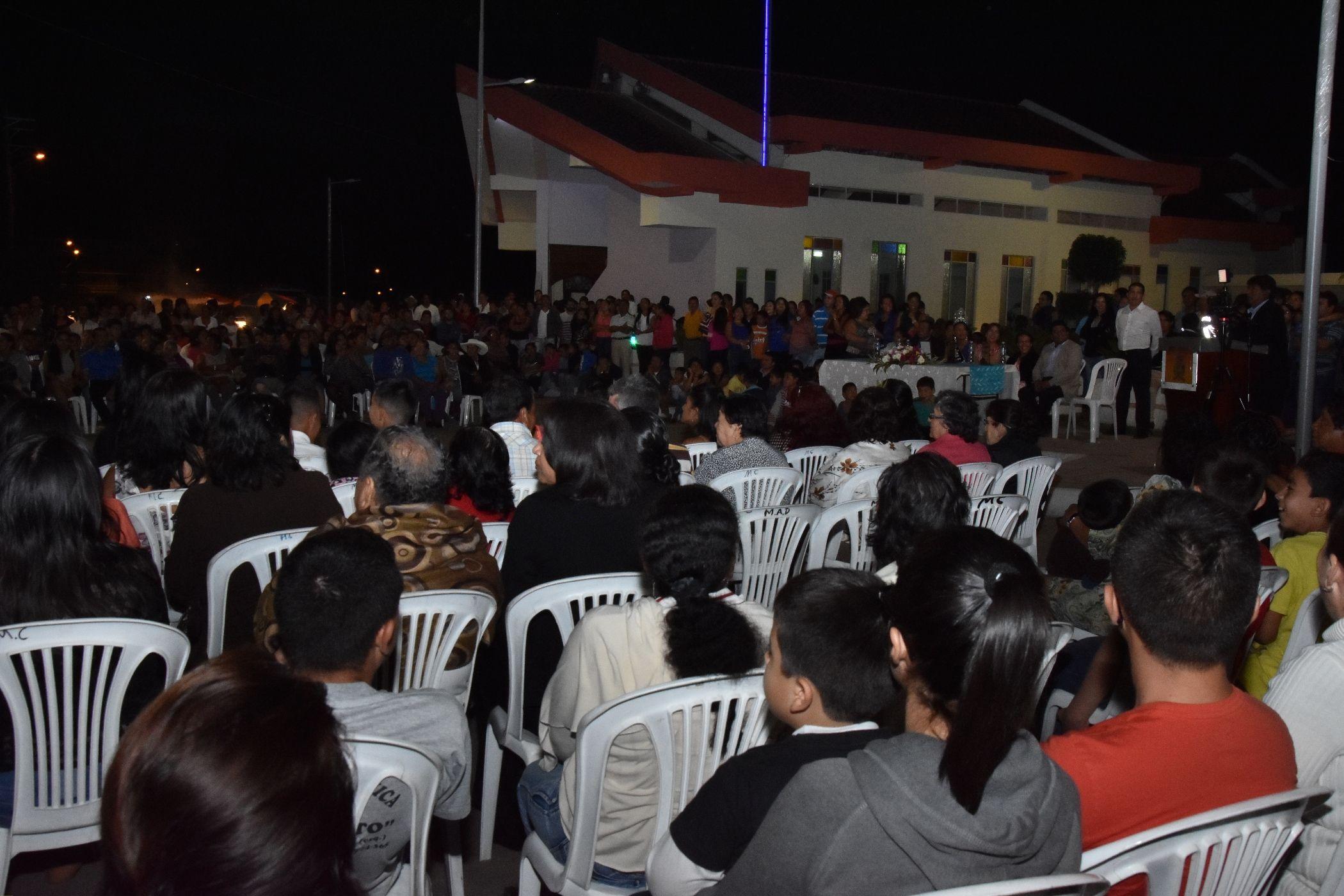 Primera etapa del parque en el Barrio La Vega (19)