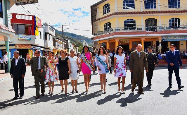 San Pedro de la Bendita celebró 175 años de vida parroquial