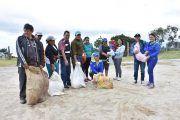 Catamayenses siguen beneficiándose de proyectos de micro emprendimiento