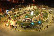 Parque a la madre fue oficialmente inaugurado en Catamayo