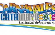 Carnavales Catamayo 2018 (Programa)