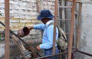 Continúa trabajo para prevenir enfermedades vectoriales en Catamayo