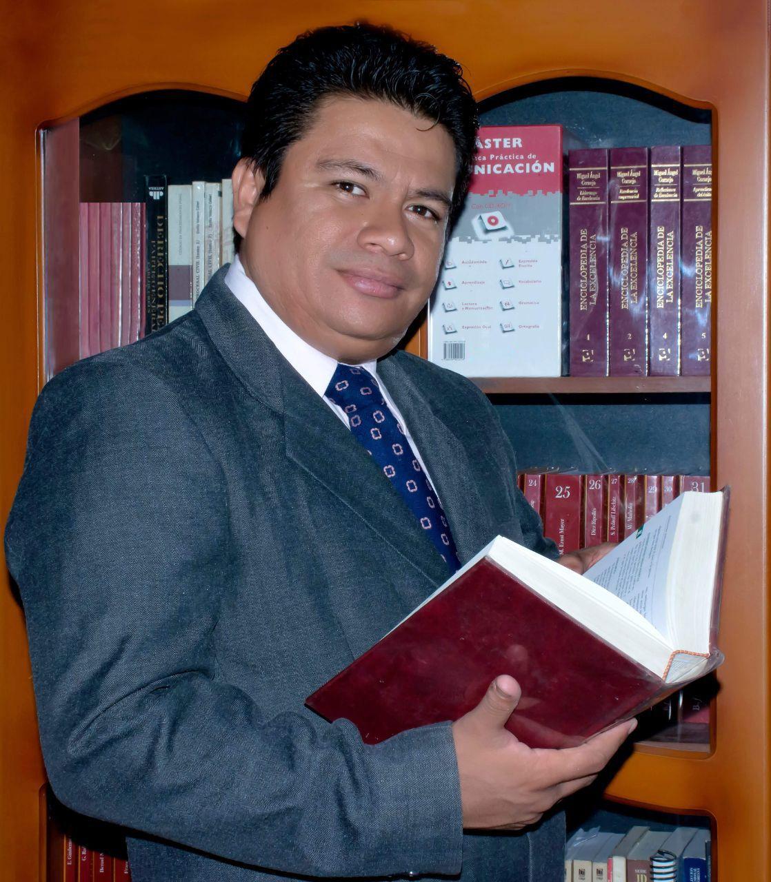 Marlon Chiriboga