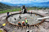 La segunda etapa del plan emergente de Agua Potable, es una realidad en Catamayo