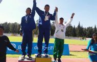 Destacada actuación lojana en los juegos nacionales de olimpiadas especiales
