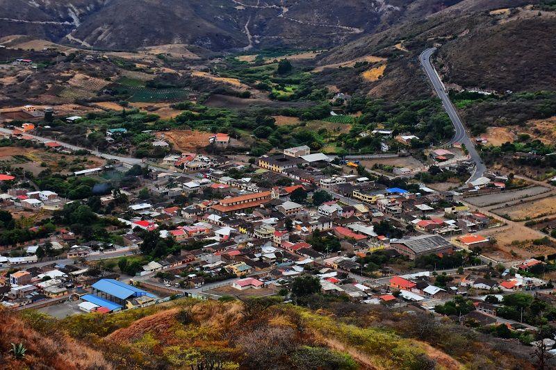 San Pedro de la Bendita, tierra de longevidad