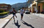 En Olmedo se realizó carrera atlética 5K Correr es Vivir