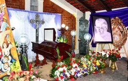 Homenaje póstumo al Maestro Manuel Serrano Granda