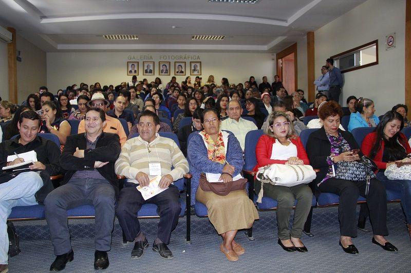 Inauguran IV Fase de Escuela de Participación Ciudadana en Salud