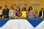 Abanderamiento y entrega de uniformes a los deportistas que nos representarán en los XIV Juegos Intercantonales Quilanga 2018