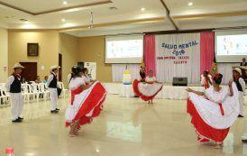 Jóvenes celebraron Día Mundial de la Salud Mental en Catamayo