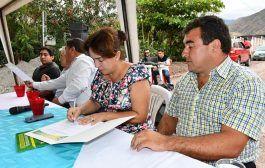 Autorización para el uso público de la red matriz de Alcantarillado Sanitario en vía a Chichaca