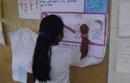 Trasmiten mensajes contra la violencia a la mujer