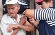 Previenen la influenza en tres cantones de Loja