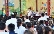 Reseña historia de la escuela de Educación General Básica Gabriela Mistral Nro. 1