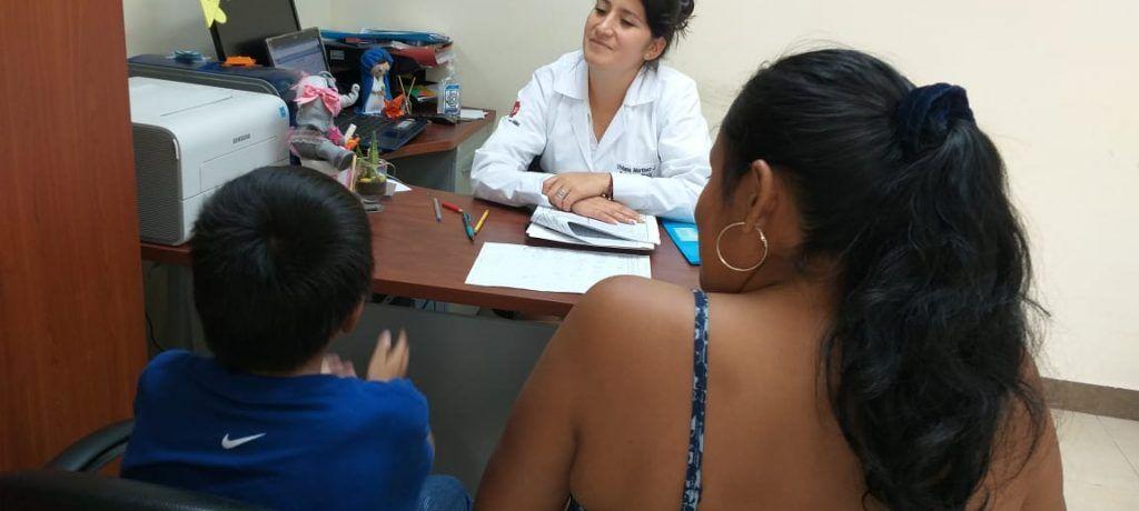 Calificación de discapacidades se realiza en Catamayo