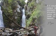 Cascadas Naturales en la parroquia el Tambo