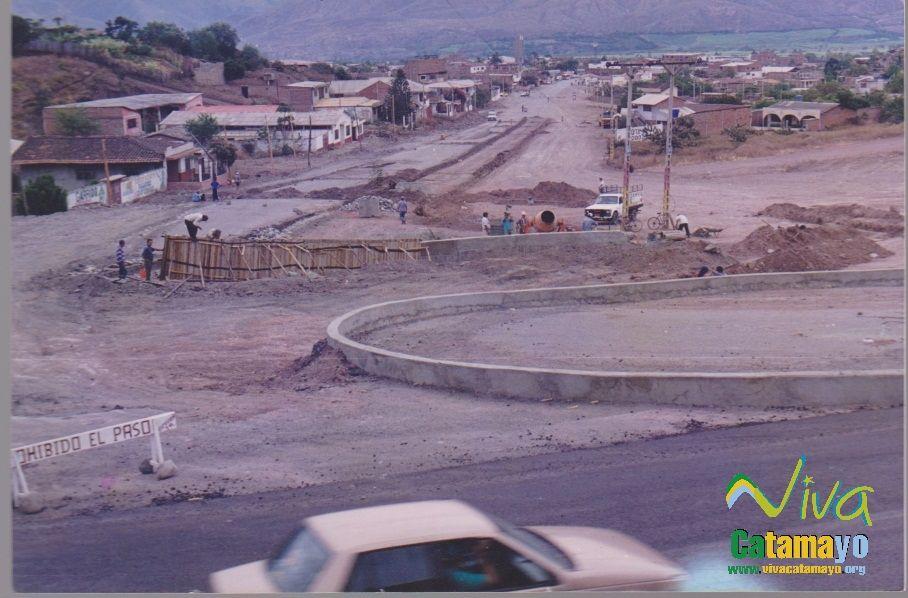 Gobierno y política del cantón Catamayo