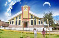La parroquia Zambi este 19 de julio cumple 33 años