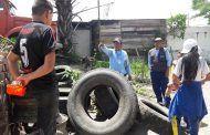 Eliminarán criaderos de zancudos en Catamayo