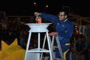 Catamayo vivió con mucho júbilo la inauguración de los I Juegos Provinciales