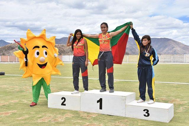 Macará lidera el Atletismo provincial