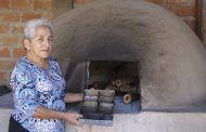 Rosario Díaz, toda una vida dedicada a dar sabor desde Catamayo para el Ecuador