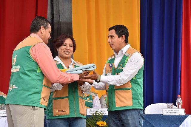 Catamayo se suma a la estrategia Médico del Barrio