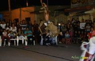 Programa Cultural por celebrar 22 de parroquialización de San José (Fotoreportaje)