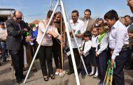 Parroquia urbana San José celebra 22 años de personería Jurídica