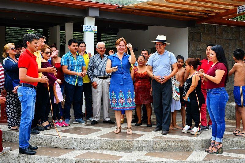 El Guayabal ahora cuenta con servicio de sauna, turco hidromasaje e hidroterapia